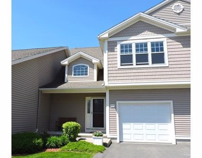 517 Ideal Lane UNIT 507, Ludlow, MA 01056 - #: 72506308
