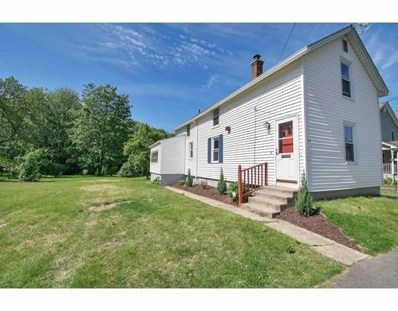 58 Taylor St, Chicopee, MA 01020 - #: 72506321