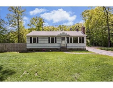 2 Boutelle Rd, Sterling, MA 01564 - #: 72506340