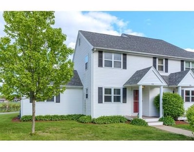 2 W Hill Dr UNIT A, Westminster, MA 01473 - #: 72506377