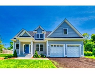 4 Pleasant Court, Medfield, MA 02052 - #: 72506388