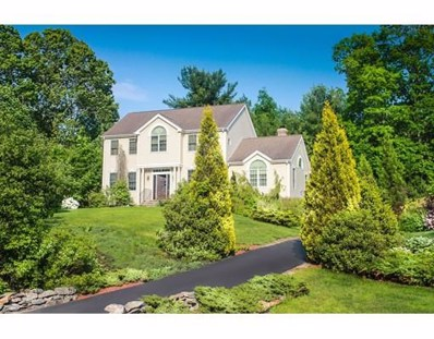 25 Old Worcester Rd, Charlton, MA 01507 - #: 72506413