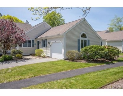 96 Pine Hill Blvd UNIT 96, Mashpee, MA 02649 - #: 72506485