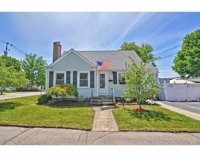 15 Welden Street, Pawtucket, RI 02861 - #: 72506531