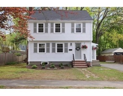31 Cape Cod Ave, Reading, MA 01867 - #: 72506589