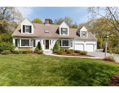 63 Pond Cir, Mashpee, MA 02649 - #: 72506639