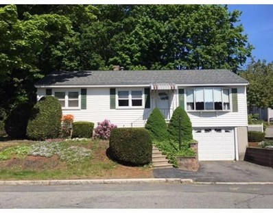 36 6TH Ave, Lowell, MA 01854 - #: 72506662