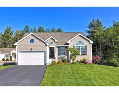 11 Madison UNIT 58, Rehoboth, MA 02769 - #: 72506721