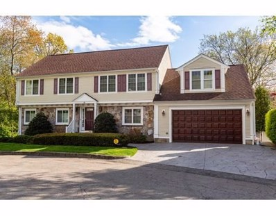 19 Jennifer Circle, Needham, MA 02494 - #: 72506742