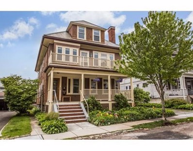 32 Commonwealth Rd UNIT 1, Watertown, MA 02472 - #: 72506763