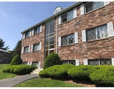2 Fernview UNIT 10, North Andover, MA 01845 - #: 72506777