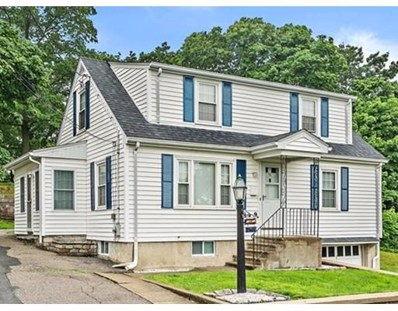 56 Loring St, Quincy, MA 02169 - #: 72506782