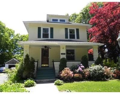 37 Mansfield Street, Framingham, MA 01702 - #: 72506810