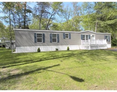 31 Norman Rd, Seabrook, NH 03874 - #: 72506875
