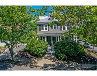 56 Rotch St, New Bedford, MA 02740 - #: 72506901