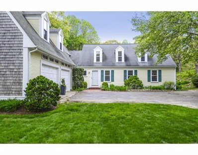 18 Winding Way, Plymouth, MA 02360 - #: 72506904