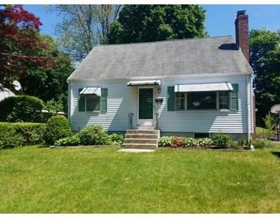 356 Central St, Framingham, MA 01701 - #: 72506909