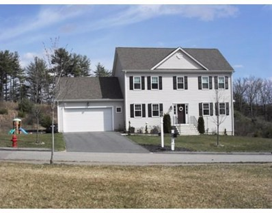 Lot 43 Glenside Drive, Blackstone, MA 01504 - #: 72506913
