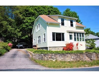 10 Williams Street, Dudley, MA 01571 - #: 72506919