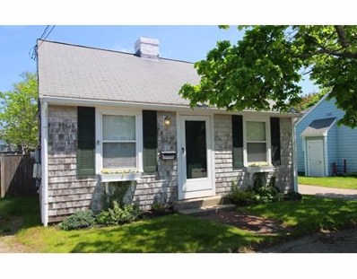 154 Samoset UNIT 1, Hull, MA 02045 - #: 72506984
