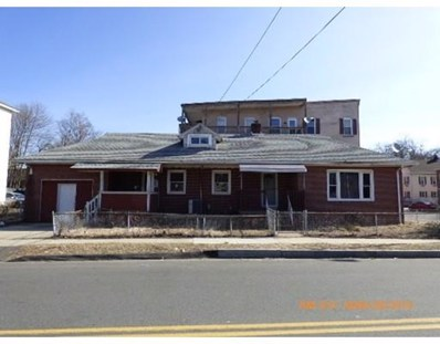6 Mount Carmel Ave, Chicopee, MA 01013 - #: 72506992