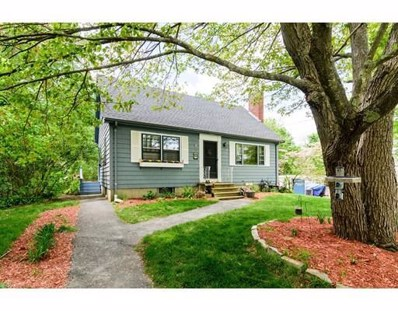 24 Dunshire Dr, Chelmsford, MA 01863 - #: 72507008