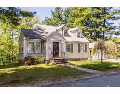 3 Varney Avenue, Chelmsford, MA 01863 - #: 72507039