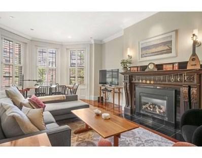 392 Marlborough Street UNIT 2, Boston, MA 02115 - #: 72507049