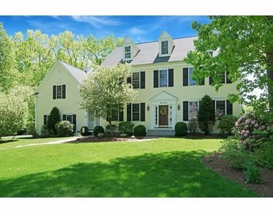 17 Broad Acres Farm Road, Medway, MA 02053 - #: 72507070