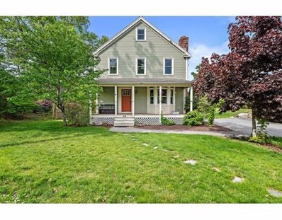 28 Pheasant Ave, Plymouth, MA 02360 - #: 72507106