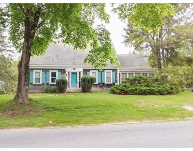 137 County Rd, Marion, MA 02738 - #: 72507172