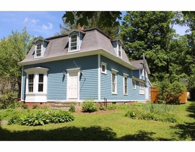 5 Masonic Ave, Shelburne, MA 01370 - #: 72507221
