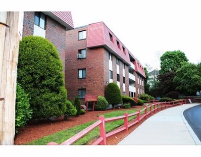 141 Pierce UNIT 15, Malden, MA 02148 - #: 72507243