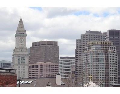 32 Charter UNIT 4, Boston, MA 02113 - #: 72507247
