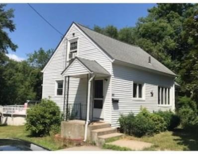 80 Riverside Ave, Attleboro, MA 02703 - #: 72507262