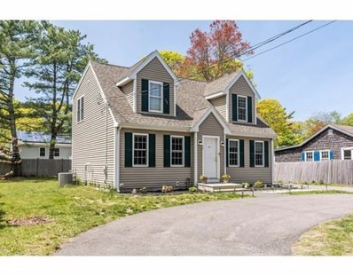 40 Cypress St, Plymouth, MA 02360 - #: 72507280