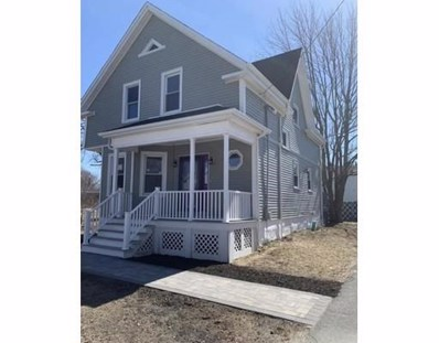 102 Topham St, New Bedford, MA 02746 - #: 72507288