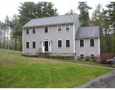 414 Piper Rd, Ashby, MA 01431 - #: 72507294