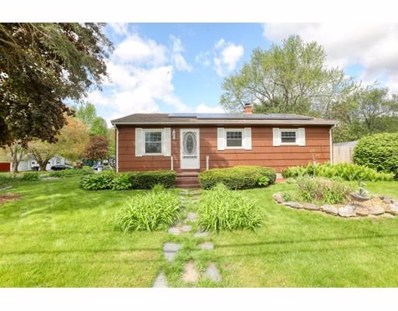 90 Newhouse St, Springfield, MA 01118 - #: 72507329