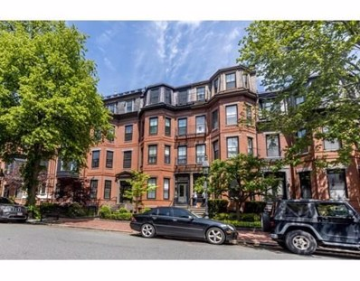291 Marlborough St UNIT 3, Boston, MA 02116 - #: 72507379