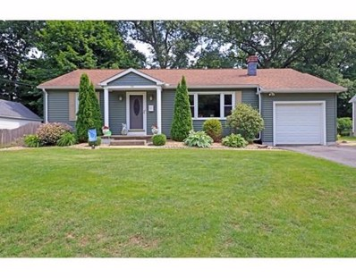 58 Gay Ter, West Springfield, MA 01089 - #: 72507390