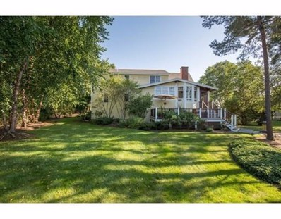 5 Wilson Way, Newburyport, MA 01950 - #: 72507426