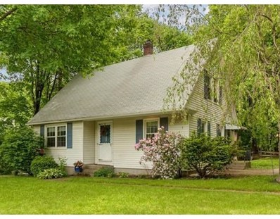 28 Maple St, Sterling, MA 01564 - #: 72507442