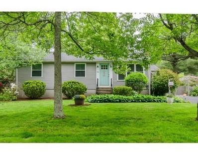 74 Pinehaven Drive, Whitman, MA 02382 - #: 72507445
