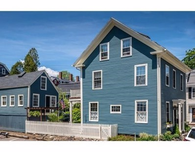 12 Front St, Marblehead, MA 01945 - #: 72507450