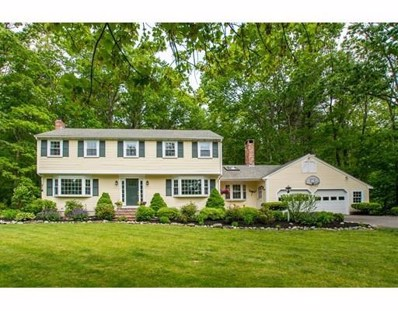 44 Indian Hill Rd, Medfield, MA 02052 - #: 72507540