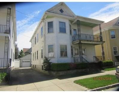 338 Shaw St., New Bedford, MA 02745 - #: 72507541