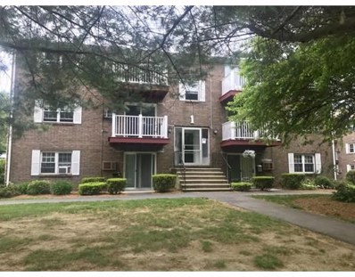 1 Brown Ave UNIT 1-33, Amesbury, MA 01913 - #: 72507543