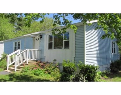 11 Mountain Ash Drive, Kingston, MA 02364 - #: 72507547