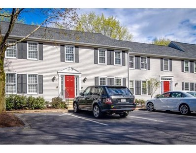 58 Spring St UNIT 4, Medfield, MA 02052 - #: 72507610